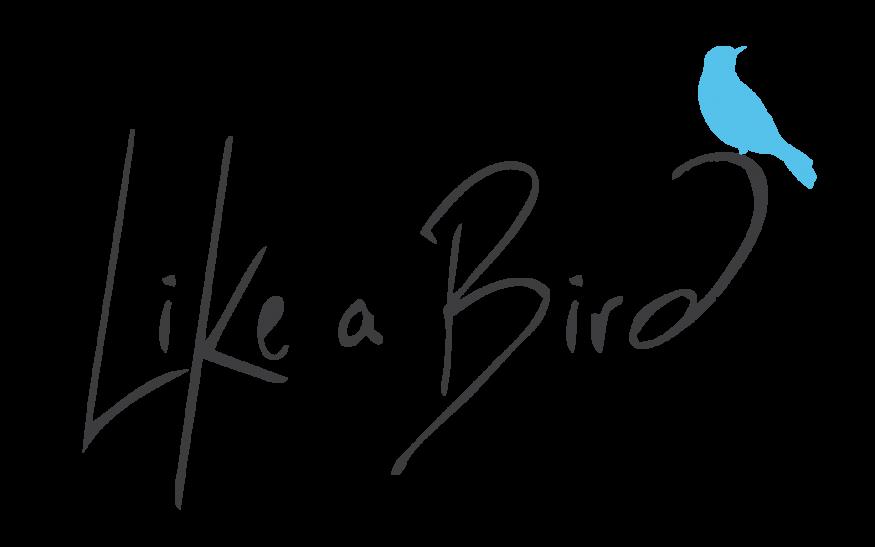Lile a birdie