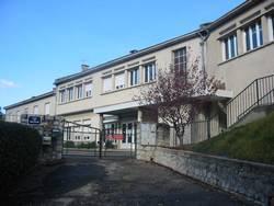 Montoulon school
