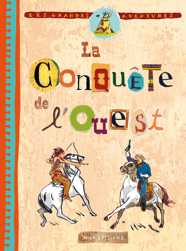 WEST CONQUEST